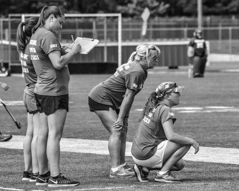 Great additions to the field hockey coaching staff