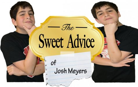 The Sweet Advice of Josh Meyers