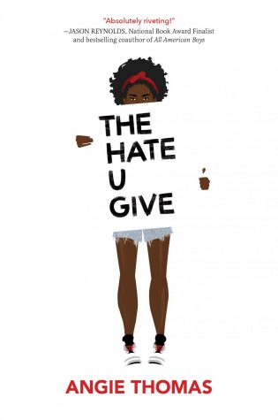 Everyone is showing love to The Hate U Give
