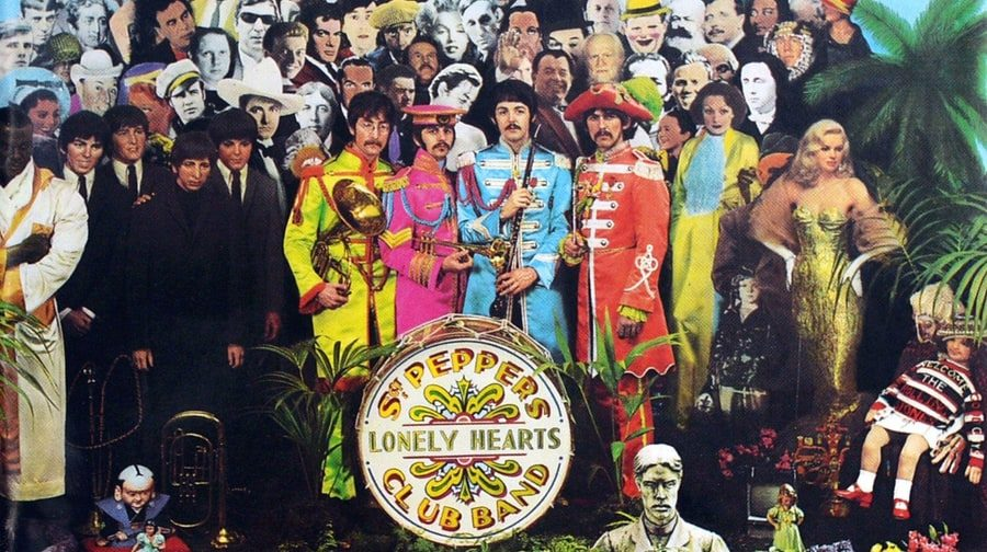 After 50 years, the legacy of Sgt. Pepper carries on