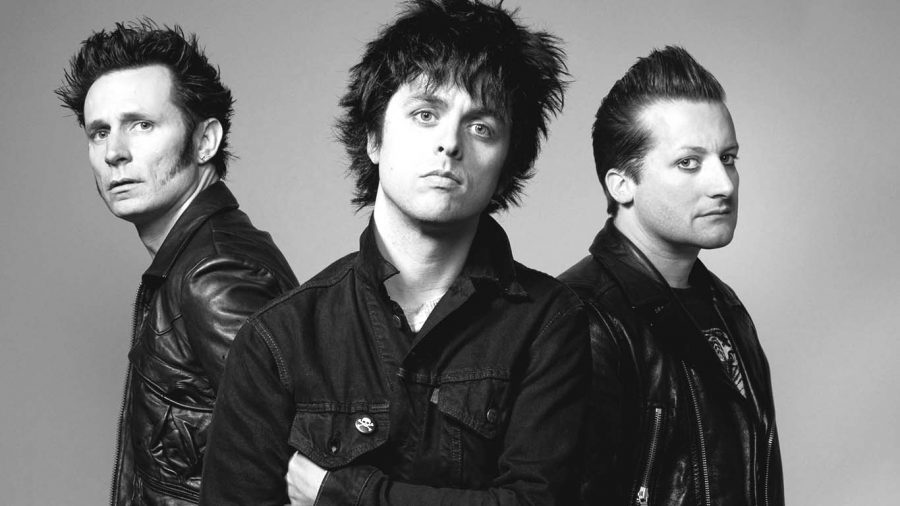 Green Day releases two decades worth of power hits