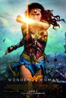 Wonder Woman shines in very first film
