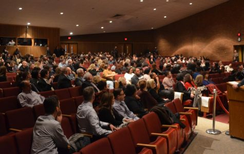 Voorhees Township holds forum on school safety