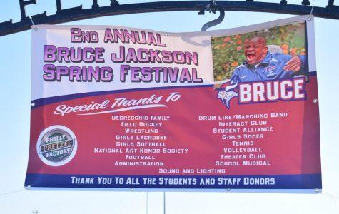 2nd Annual Bruce Jackson Memorial Spring Festival