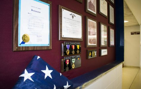 Remembering Joseph A. Lauer and his ultimate sacrifice
