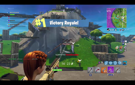 How to be successful in Fortnite Battle Royale