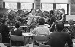 Seniors Applaud Influential Teachers