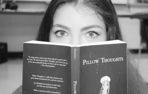 """""""Pillow Thoughts"""" offers raw emotion"""
