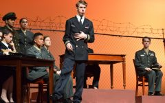 "Photo gallery from ""A Few Good Men"""