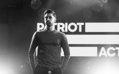 "Hasan Minhaj excells in ""Patriot Act"""