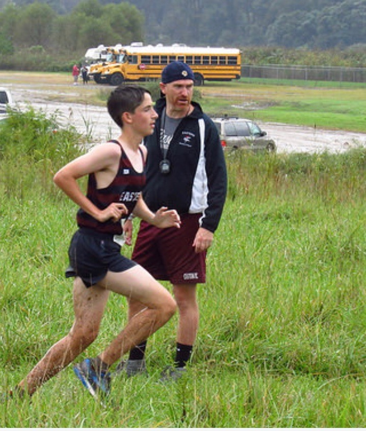 Cross Country: Hard work pays off