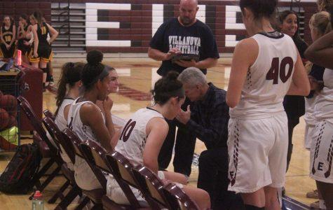 Coach Wert takes the reins of girls basketball