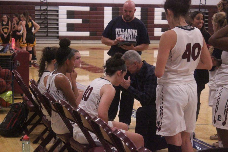 Coach+Wert+takes+the+reins+of+girls+basketball