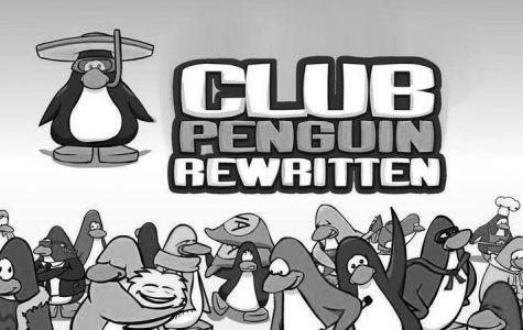 Club Penguin Rewritten resurrects a classic