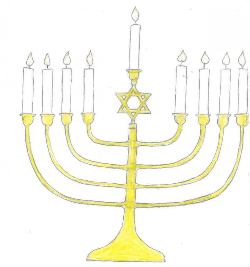 Christmas, through the eyes of Jewish people