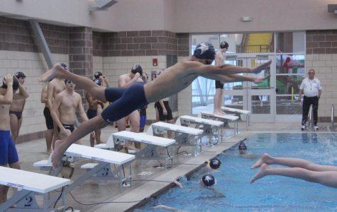 Swim Season Preview