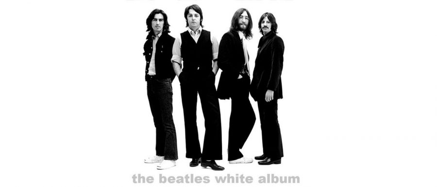 White Album rocks the world fifty years later