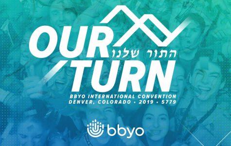International Convention 2019 Denver