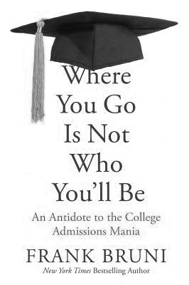 Does it Matter Where You Go To College?