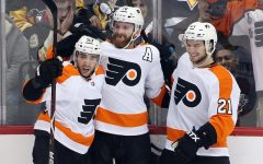 Flyers Back on Track as Season Winds Down