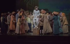 """The Music Man"" turns Voorhees into River City"
