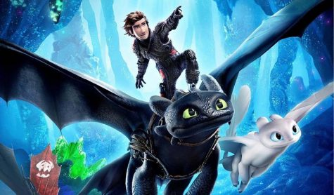 How to Train Your Dragon: The Hidden World Trains the Audience in Self-Sacrifice