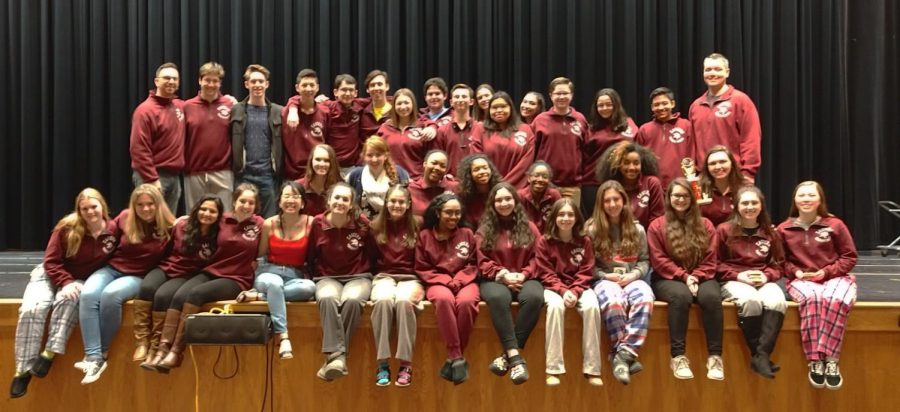 Team Theater wraps up another successful season