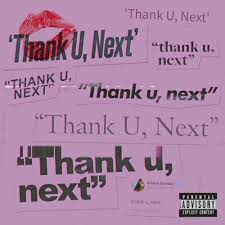 thank u, next: Album Review