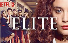 Elite continues the era of Netflix telenovelas