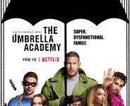 The Umbrella Academy excites audiences