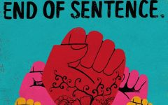 Period. End of Sentence: Laura Frantz