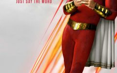 Shazam! Movie Reviews