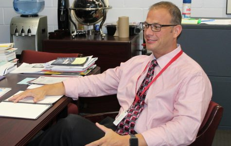 Mr. Cloutier named new superintendent of Eastern