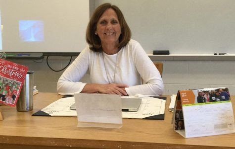 Retirement is bittersweet for Mrs. Gregory