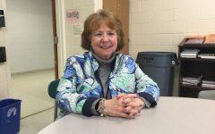Mrs. Walton-Mills retires