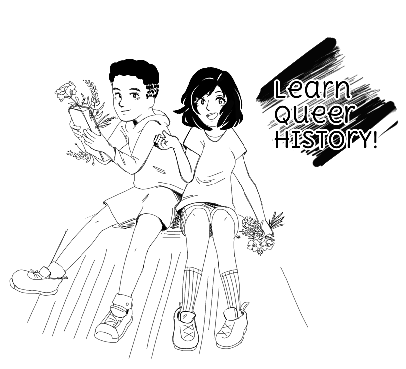 Teach+queer+history