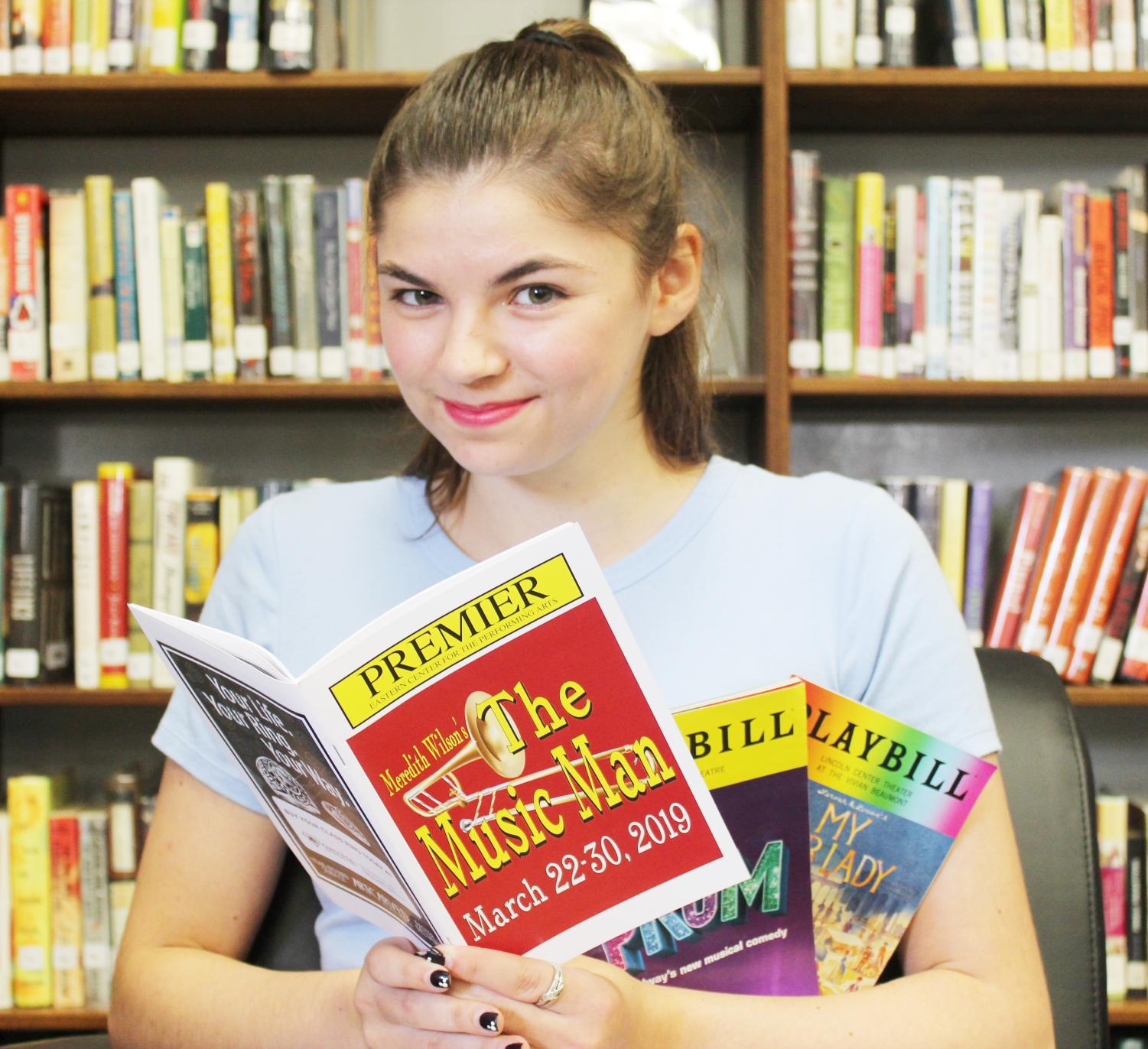 Faith Sirdashney is surely no stranger to theater. She is on stage, a critic in the seats, and a fangirl to so many shows. She will cover all things theater this year in her new column.