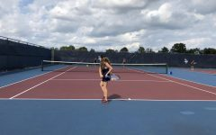 Girls tennis looks to ace their competition this year