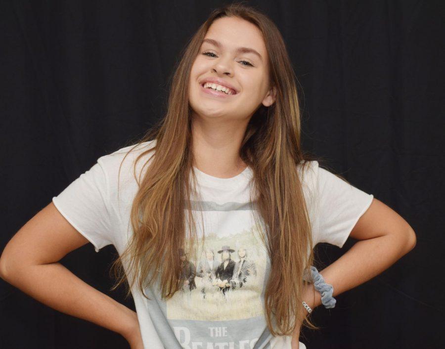 Jenna Preston