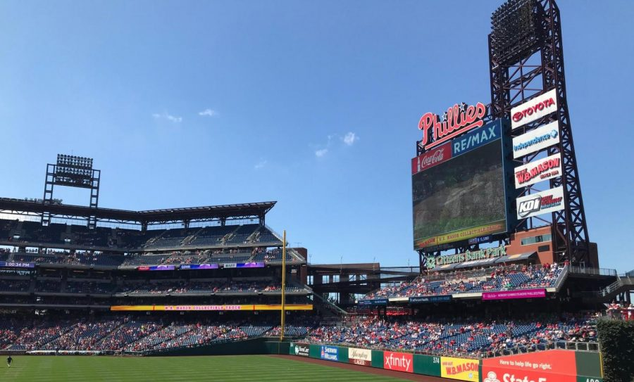 On+a+blazing-hot+September+15th%2C+2019%2C+the+Philadelphia+Phillies+fall+to+the+Boston+Red+Sox%2C+6-3.