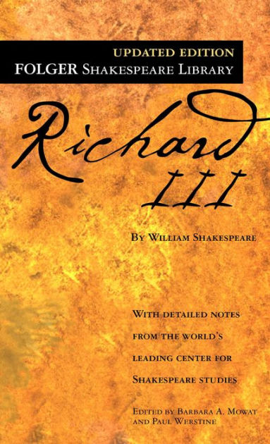 Cover+of+Shakespeares%E2%80%99s+Richard+III