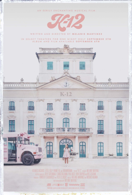 Cover of Melanie's K-12 Album