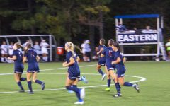 Deep in the Pocket with Eastern Girls Soccer