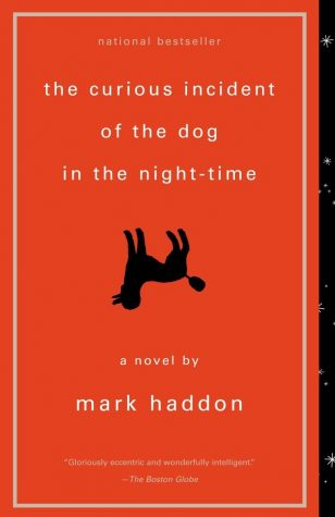 Autism will not defeat Christopher Boone: The Curious Incident of the Dog in the Nighttime Book Review