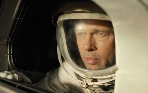 """""""Ad Astra"""" Review"""