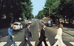 What was going on in the world when Abbey Road released?