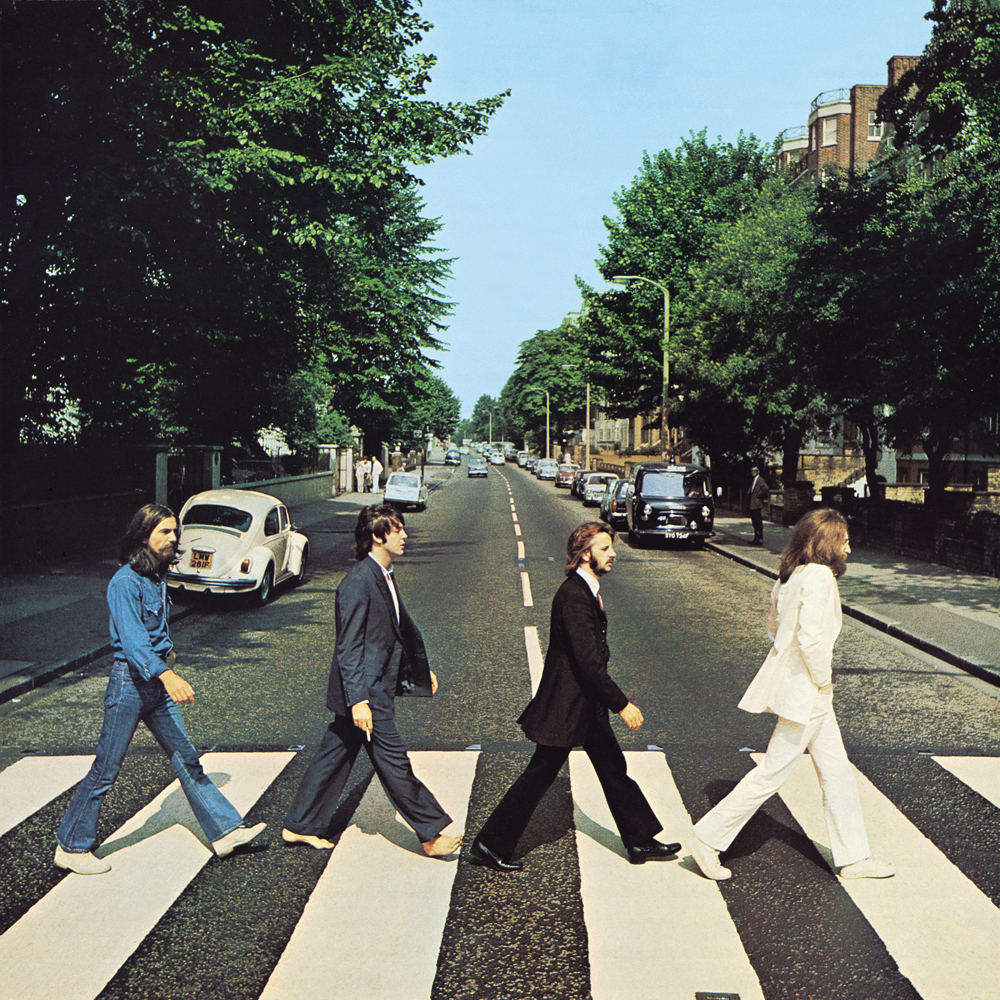 Abbey Road, The Beatles' final recorded studio album, was released during a turbulent time in history.