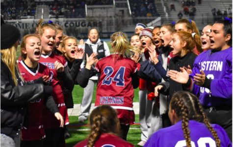 Field Hockey season ends in ToC Championship Loss to Oak Knoll