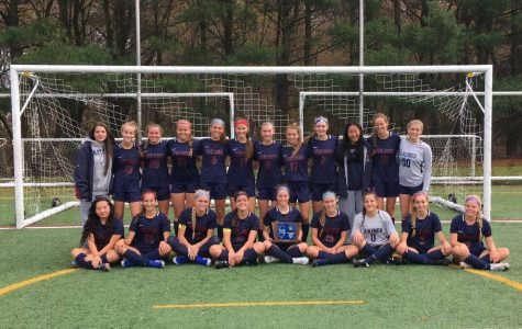 The agony of defeat: Girls Soccer falls short of ultimate goal