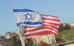 Israeli safety rests on continued American support